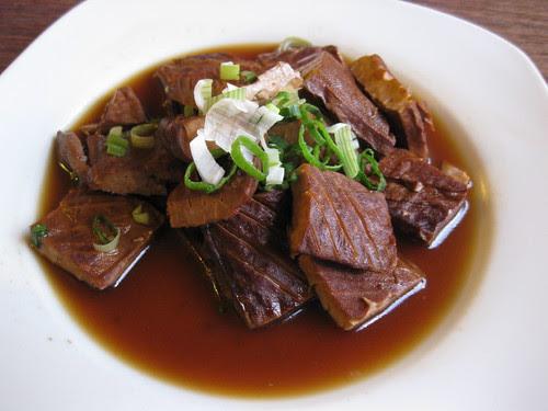 asia deli tofu in soy sauce