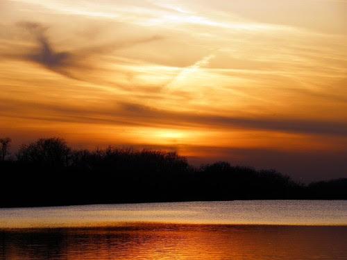3 25 2010 Saganashkee Slought sunset (6)