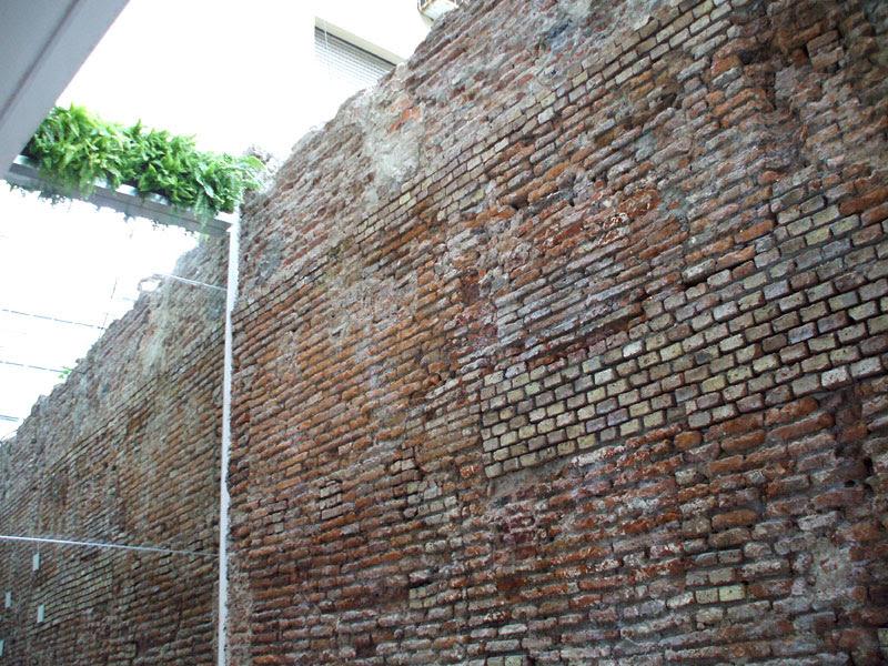 Casa FOA 2010, La Defensa, espacio 33, Patio del Bicentenario - Diana Estévez, decoracion, jardines, muebles