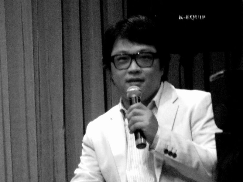 Ban Yih Jheow