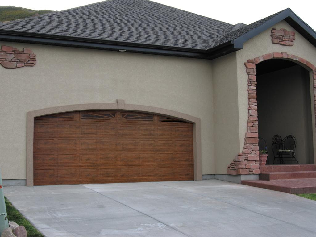 Riverstone | Salt Lake City, Utah | Accent Garage Doors