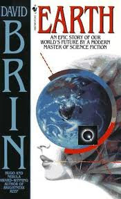Earth, by David Brin