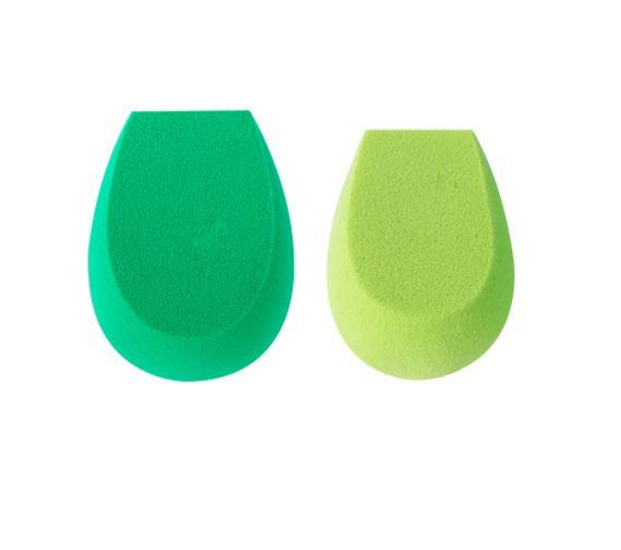 Eco makeup sponge