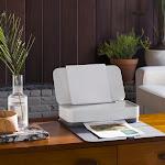 המדפסת החדשה של HP לא נראית כמו מדפסת ואנחנו אוהבים את זה - גיקטיים
