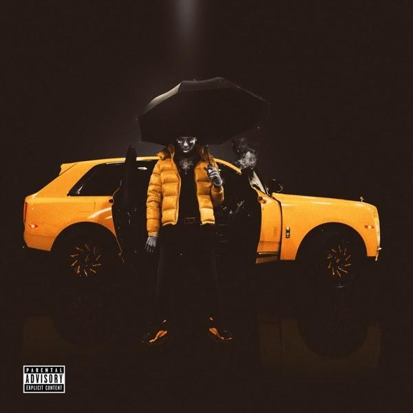 ALBUM: Key Glock - Yellow Tape (2020)