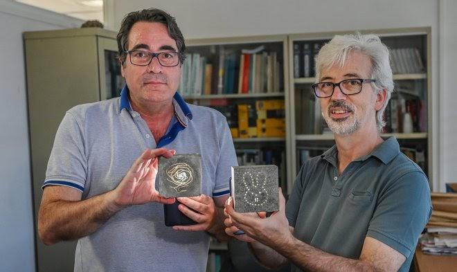 Испанским ученым удалось создать прозрачный бетон