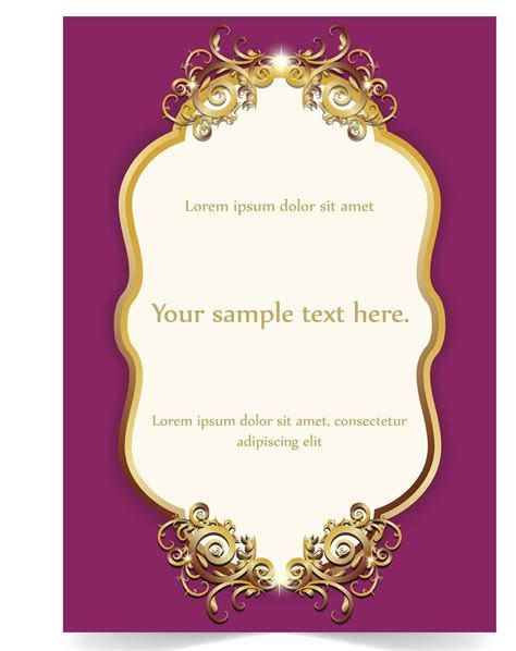 The Best Wordings for Your Own Wedding Reception