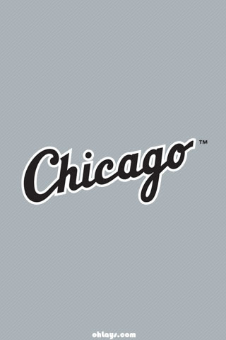 chicago white sox wallpaper. Chicago White Sox iPhone