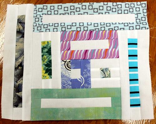 Block 3 - Brian's Quilt