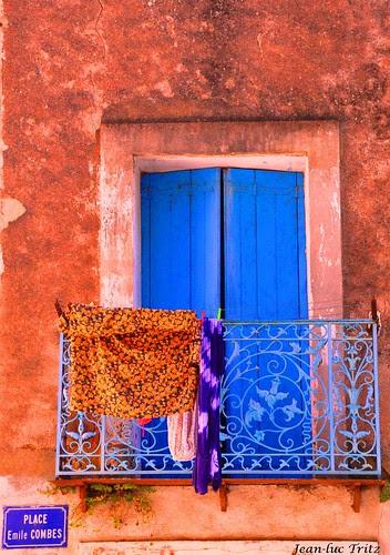 Couleurs du Sud by Jean Luc @