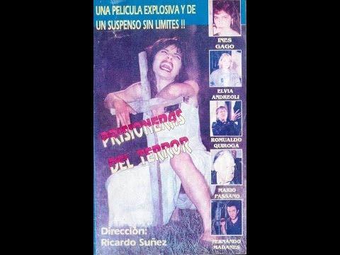 prisioneras del terror argentina clase b
