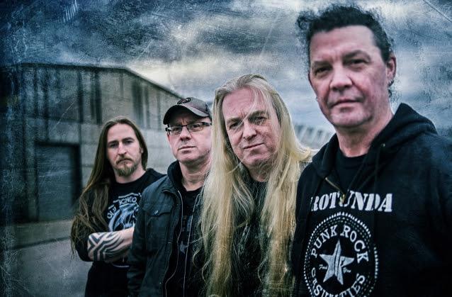Αποτέλεσμα εικόνας για memoriam band 2019