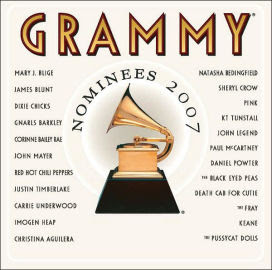 Grammy Nominees 2007 | 886970382724 | CD | Barnes & Noble®