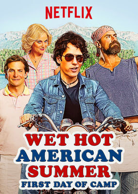 Wet Hot American Summer - Season 1