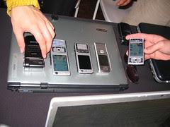 Nokia N95 Comparison