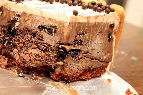 Island Cremery Frozen Desserts - ReversO