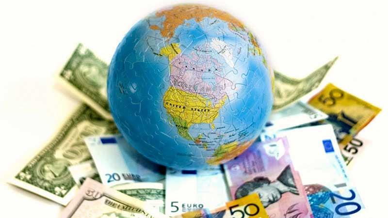 Image result for global debt