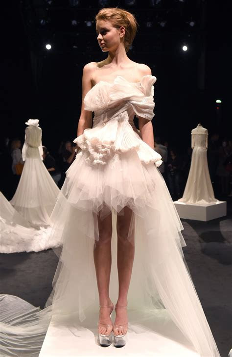 6 top wedding dress designers from around the world   From
