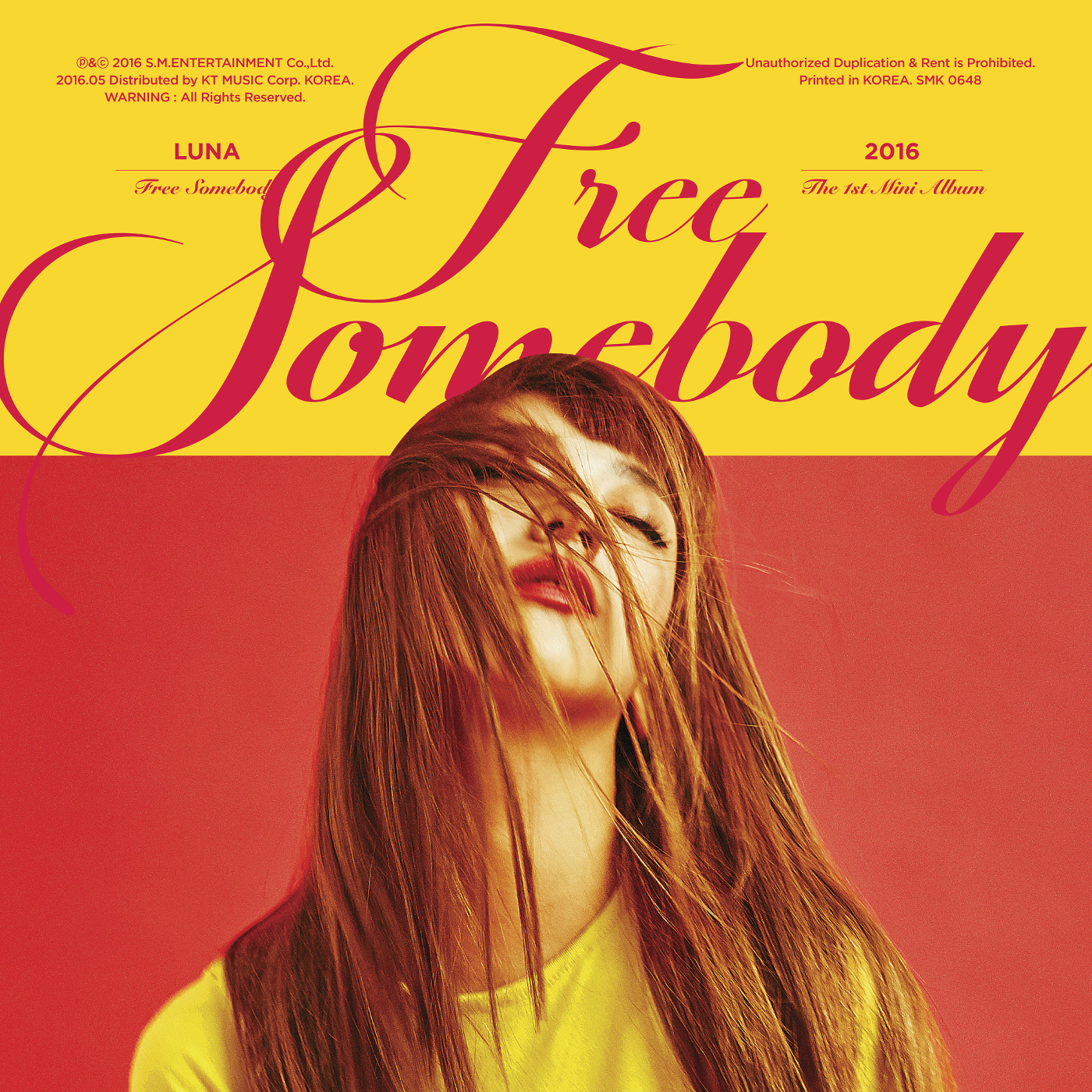 Bildresultat för luna free somebody cover