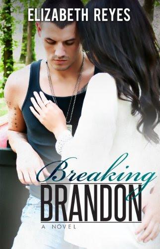 Breaking Brandon (Fate) by Elizabeth Reyes