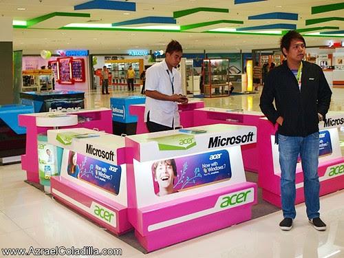 SM Cyberzone opens in SM City Sta. Mesa