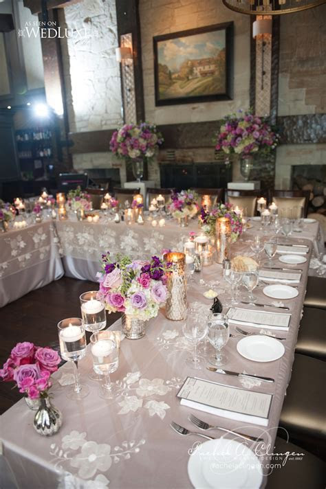 A Beautiful Garden Wedding At Ancaster's The Old Mill