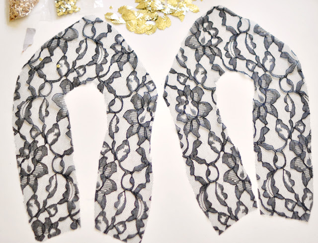 Dolce ve Gabbana Pompalar-Ayakkabı-DIY-3 Embellished