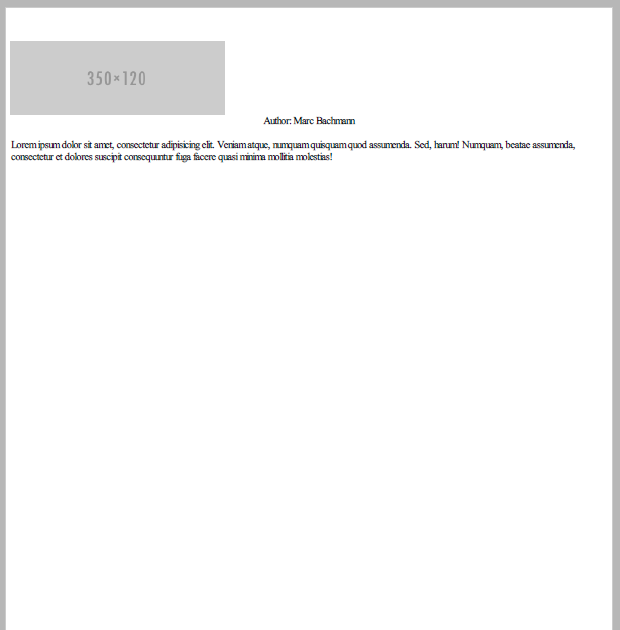 Add image in header using html-pdf node module