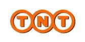 the TNT logo