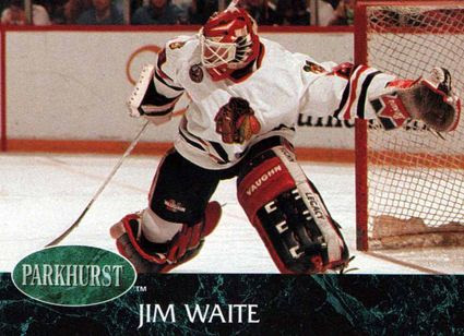 photo Waite Blackhawks 1992-93.jpg