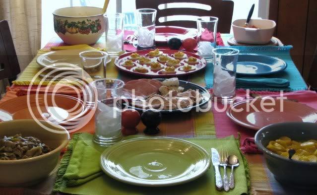 fiesta ware Community Forums - p1 - Food.