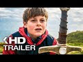 Movie Review The Kid Who Would be King - 2019