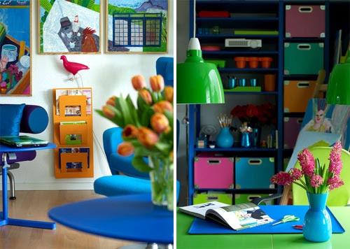 Cozy Apartment Interior Design