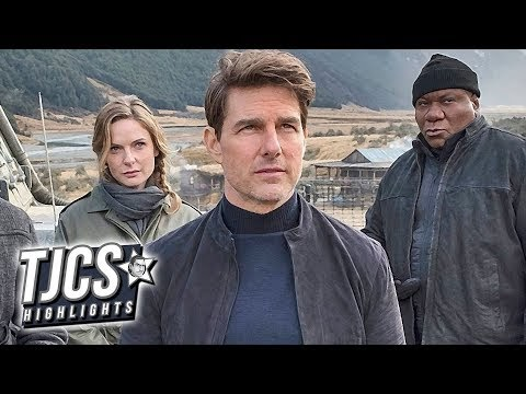 Mission: Impossible 8