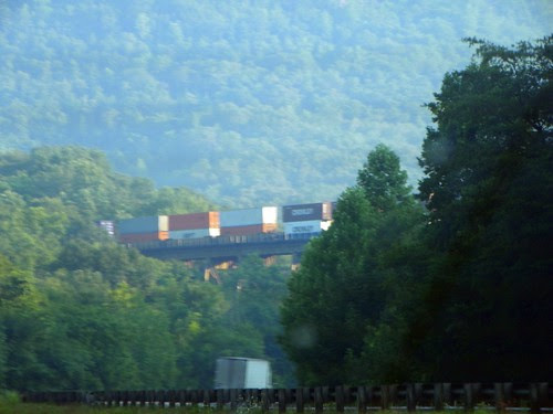 Whiteside, Tennessee