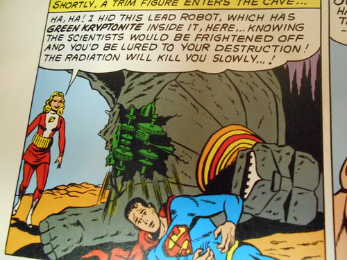 """Adventure Comics"" #326 (13)"