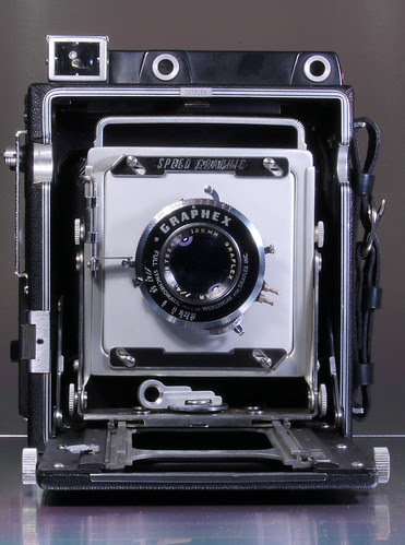 Graflex Speed Graphic (1)