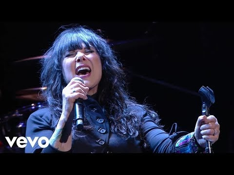Heart Feat. The Royal Philharmonic Orch. - Alone (Live)