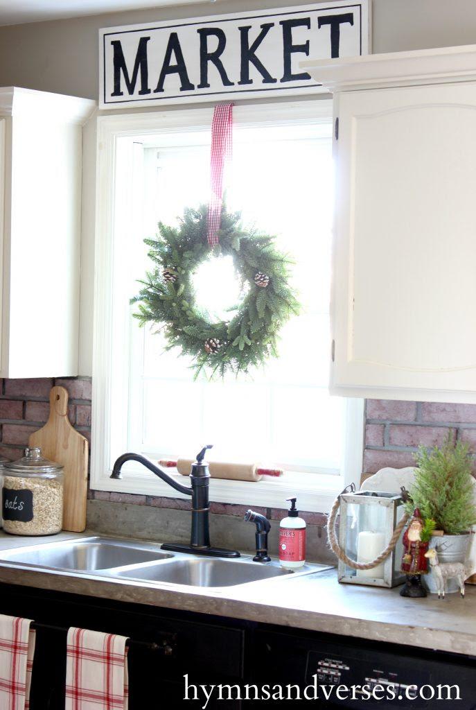 christmas-kitchen-market-sign