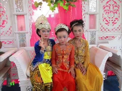 Memories Bpk Junanta Ibu Awi