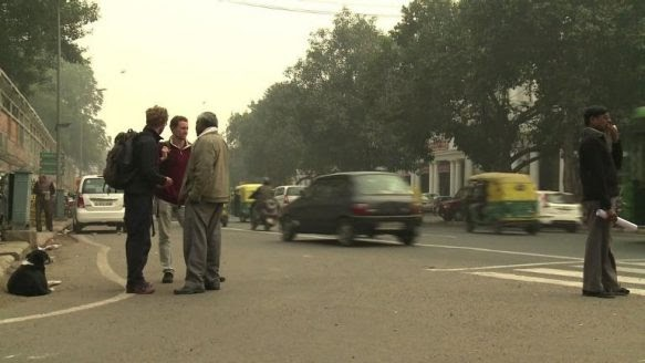 Reactions to Danish Tourist Rape in New Delhi
