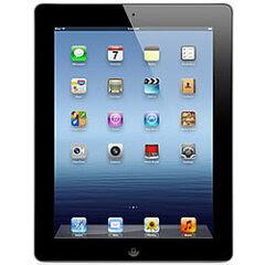 iPad Wi-Fiモデル 64GB MC707J/A ブラック【新品】【取寄品】[送料525円]