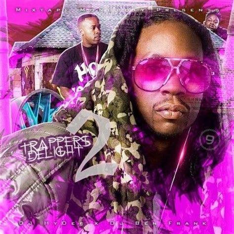 trappers delight  dj hydef dj ben frank mixtape