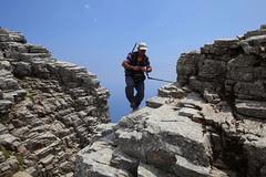 Long Group Hikes Ikaria May 2012 7