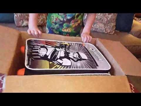 Disney Playdate Unboxing Video #DisneyKids
