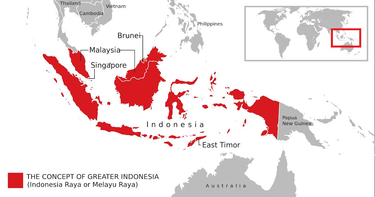Mengapa Indonesia Memilih Bentuk Negara Kesatuan - Berbagi ...