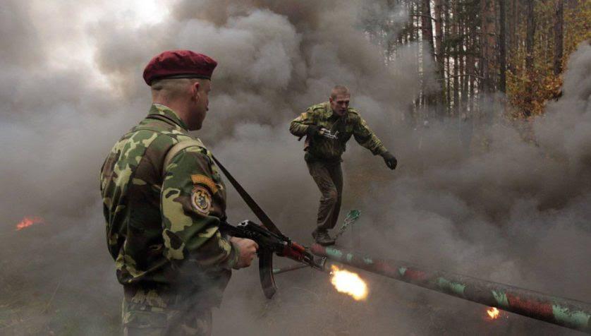 treinamentos militares insanos 1