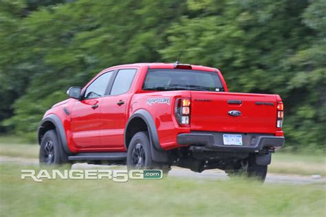 ford ranger usa  car news