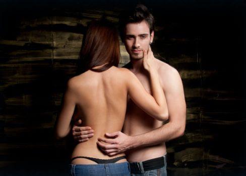dezinhibare erotică