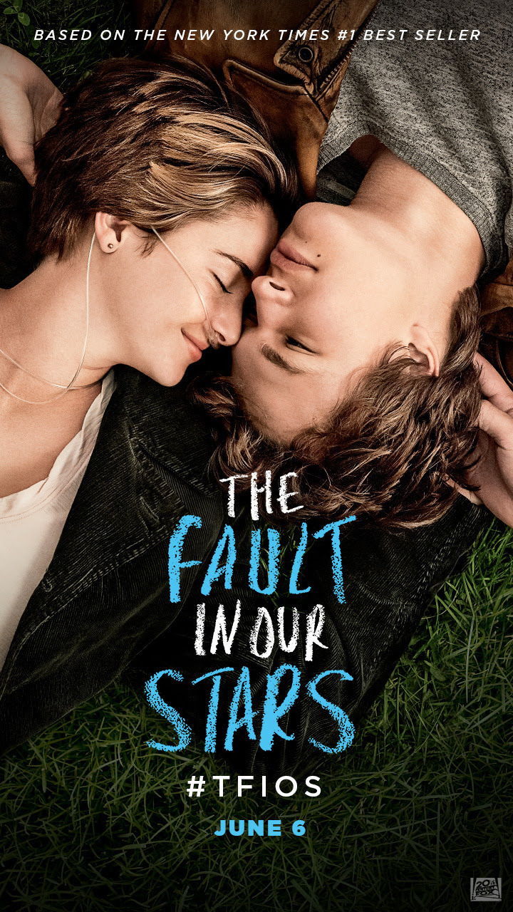 The Fault In Our Stars Tfios 5 Schrempp S Book Review
